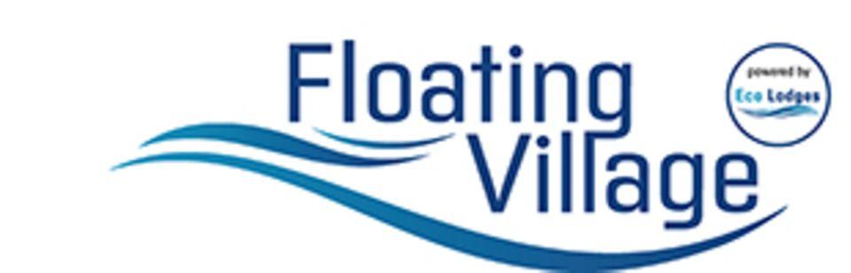 Gewinnspiel: Floating Village Brombachsee – mehr Wasser geht nicht!