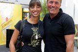 Promi-Paare: Carina Walz und Dieter Bohlen