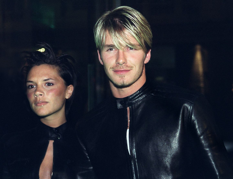 Promi-Paare: Victoria und David Beckham
