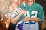 Promi-Paare: Carmen und Robert Geiss