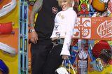 Priomi-Paare: Pink und Carey Hart