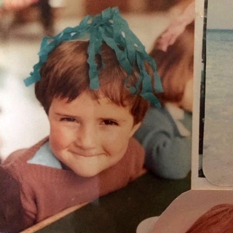 Kinderfotos der Stars: Orlando Bloom