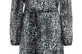 Partylooks für jedes Alter: Leo-Kleid von C&A