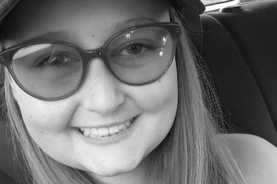 Grace Mertens verstorben