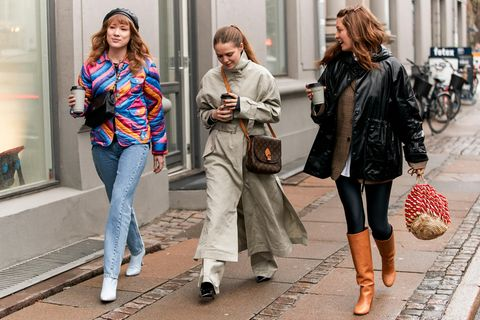 Style-Guide im Herbst: Welche Stiefel trage ich jetzt zu meiner Lieblingshose?