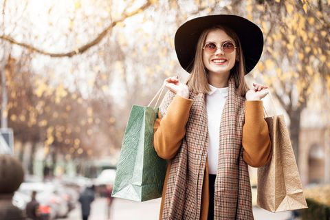 Black Friday: Die Shoppingtour kann beginnen
