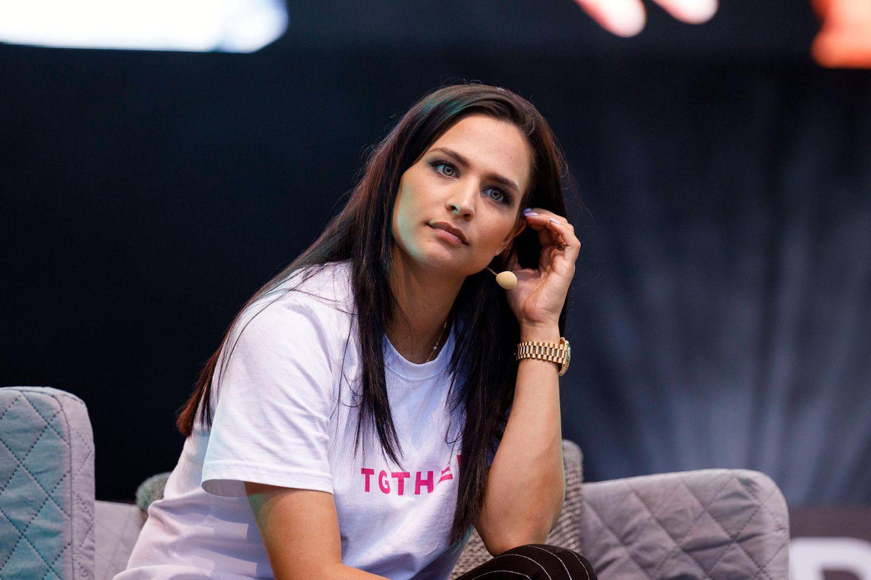 Amira Pocher: Jetzt packt sie die Wahrheit über Eva Benetatou aus