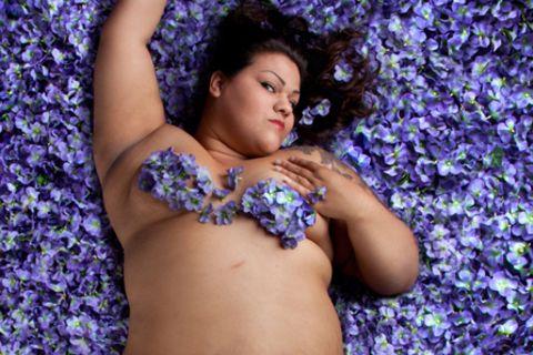 Diese Fotos beweisen, dass Schönheit keine Norm kennt