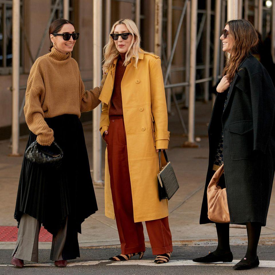 Most wanted!: Das sind die Taschen-Lieblinge der It-Girls  – und hier könnt ihr sie günstig nachshoppen