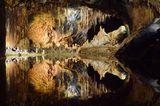 Naturwunder Deutschlands: Feengrotte