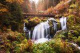 Naturwunder Deutschlands: Wasserfälle