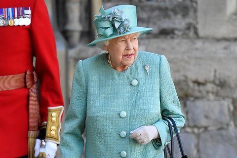 Royals | Die Queen trauert: Ihre Cousine ist tot