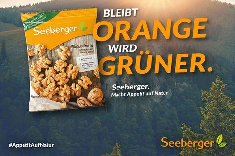 Gewinnspiel: Nachhaltige Genussmomente: Seeberger verlost 10 Produktpakete
