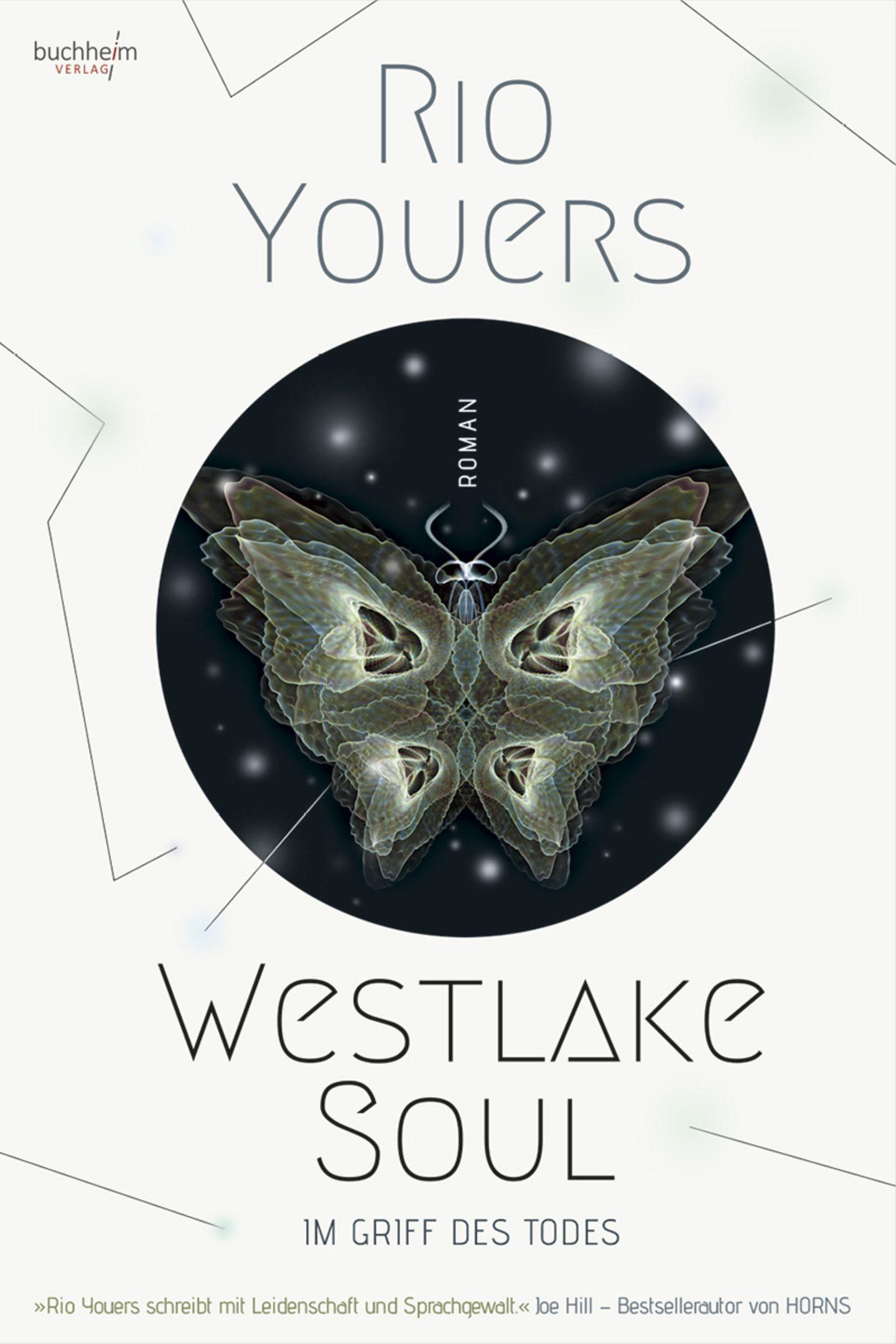 Westlake Soul von Rio Youers