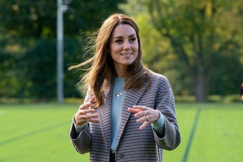 Kate Middleton: Ihre zehn schönsten Herbst-Looks