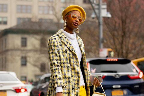 Mütze, Stirnband & Co.: Diese Kopfbedeckung passt zu deiner Gesichtsform