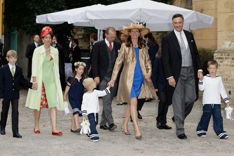 Wenn es die Monarchie noch gäbe … wer wäre deutsche Kaiser?