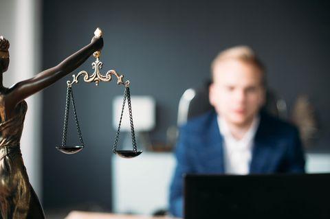 Staatsanwalt: Justizia