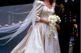 Royale Hochzeitskleider: Sarah Ferguson