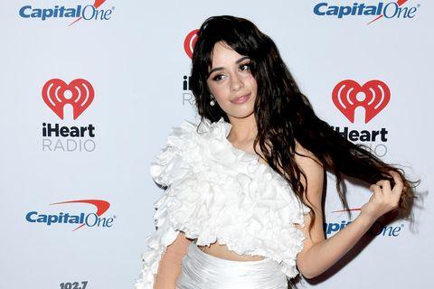 Promi-Verwandlungen: Camila Cabello