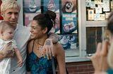 Ryan Gosling: mit Eva Mendes