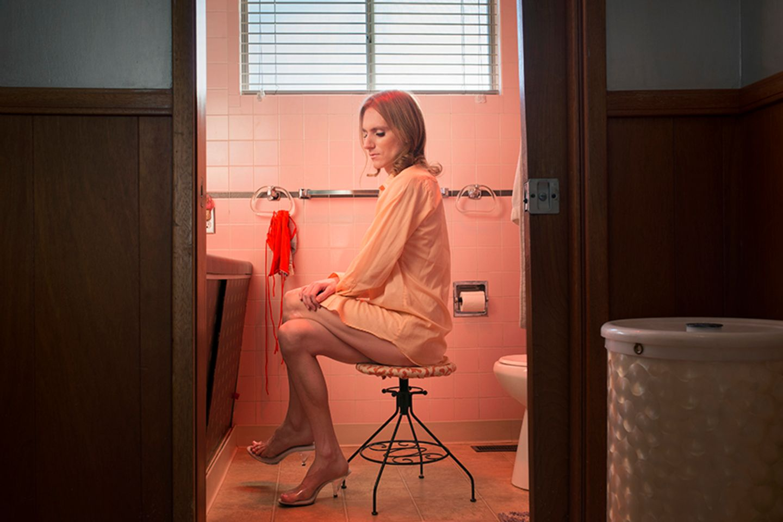 New Queer Photography: Im Badezimmer