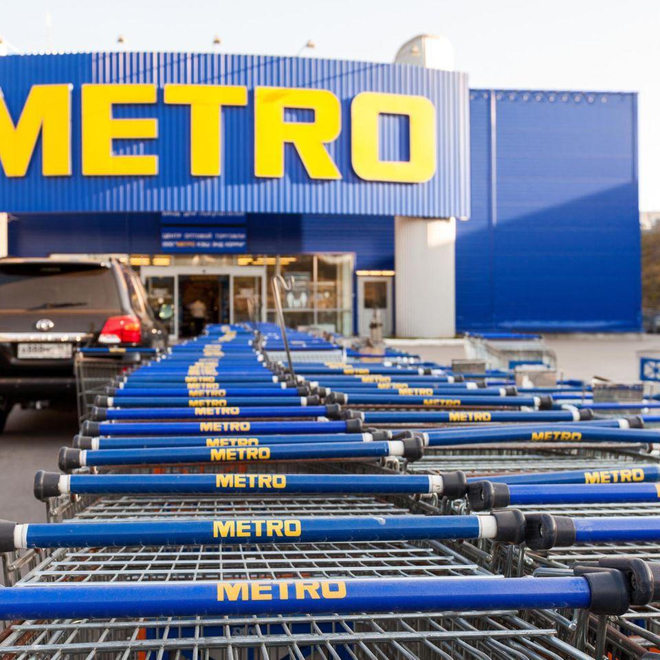 Corona aktuell: Metro