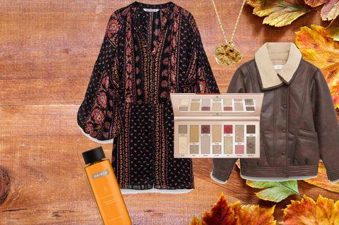 Neu in den Shops: 15 Teile, die uns den grauen November versüßen