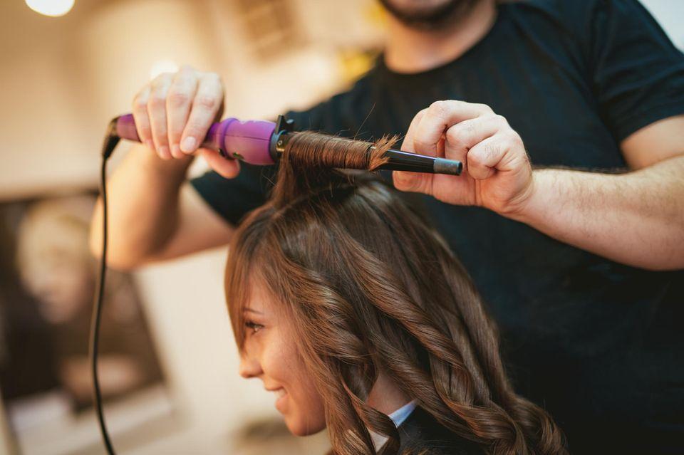 Haare brechen ab? Das kannst du tun