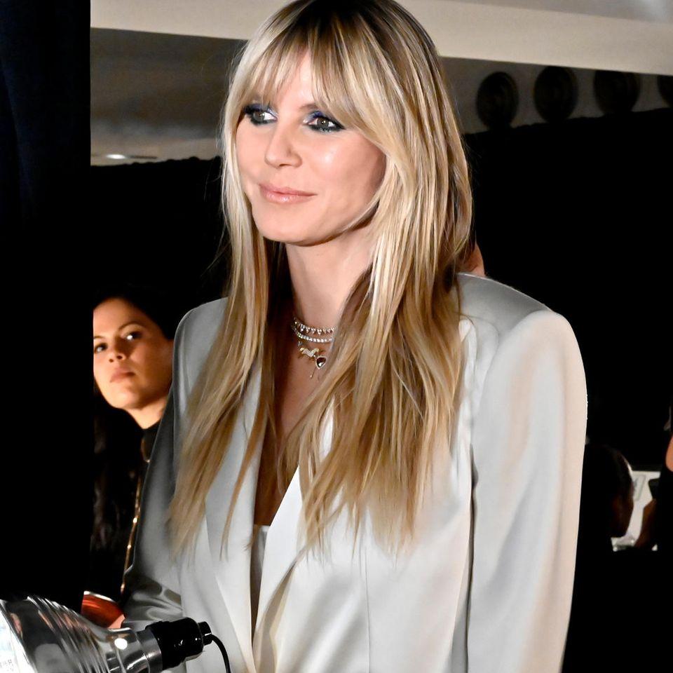 Style-Twins: Prominente Mütter und ihre schönen Töchter