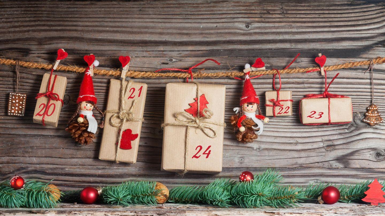 Ideen für männer weihnachtskalender Neue Adventskalender