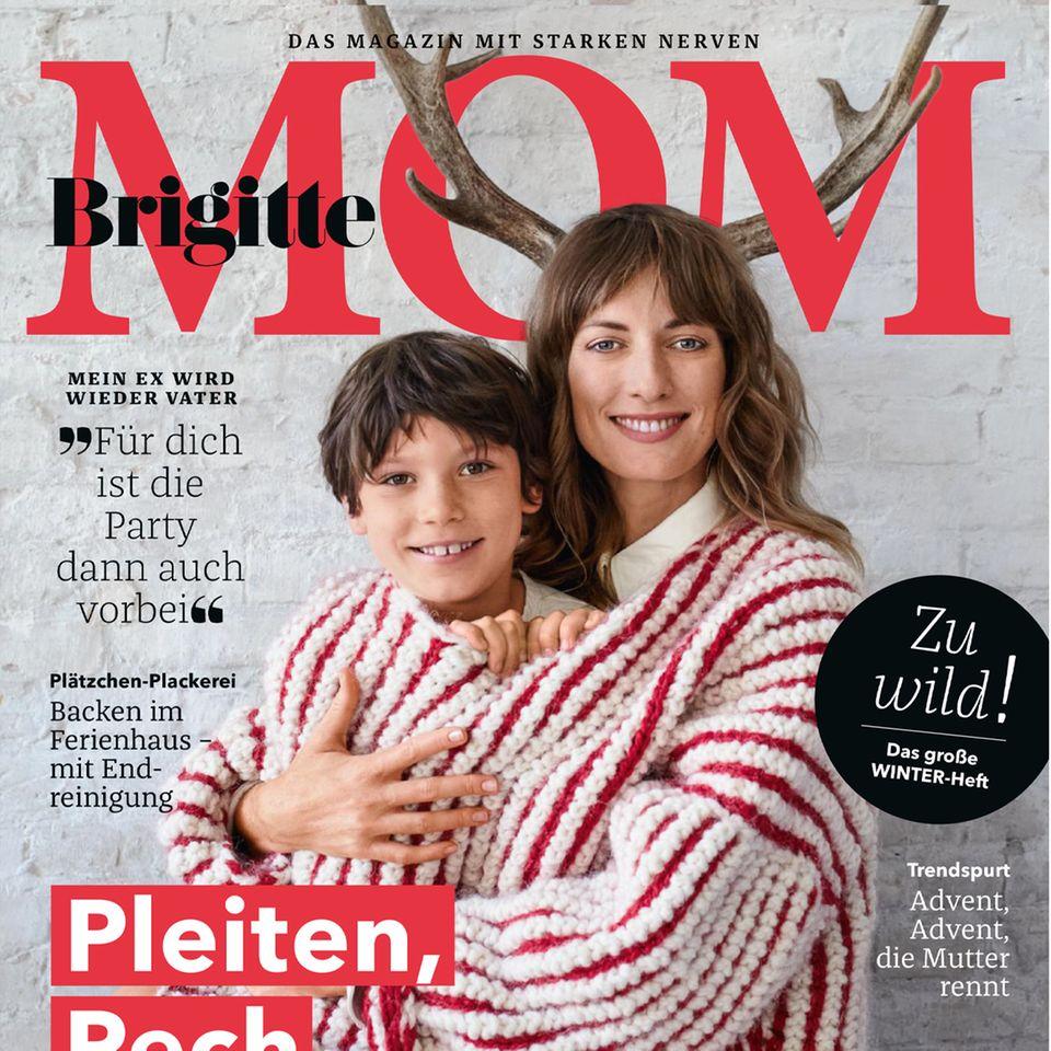 Heftvorschau Mom 03