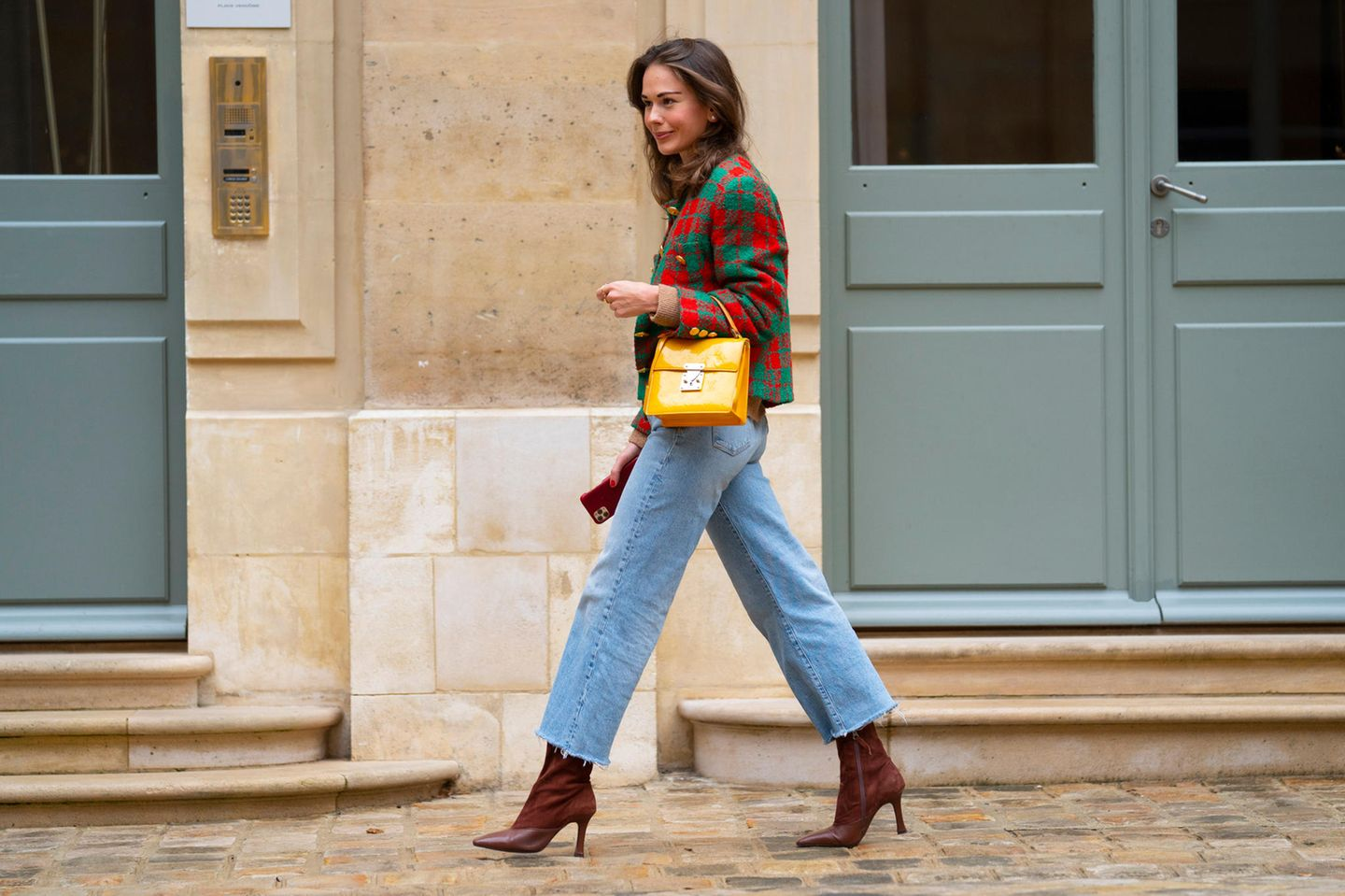 Outfit Inspiration im November