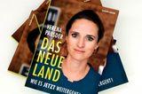 """Buch """"Das Neue Land"""" von Verena Pausder"""