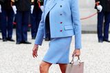 First Ladies: Brigitte Macron