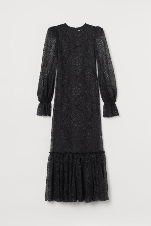 Das günstige Pendant von H&M x The Vampire's Wife kostet nur 60 Euro.