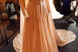 Zweite Hochzeitskleider: Prinzessin Eugenie zweites Hochzeitskleid