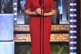 Jill Biden: auf der Bühne