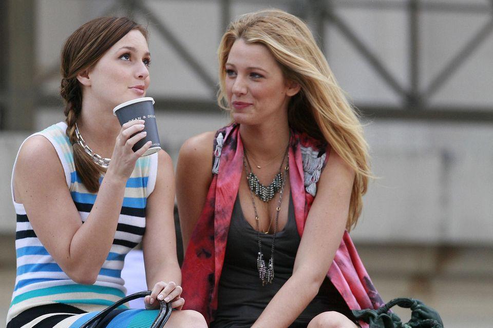 Zum Gossip Girl Reboot: Die coolsten Looks der Originalserie, die wir noch immer tragen würden