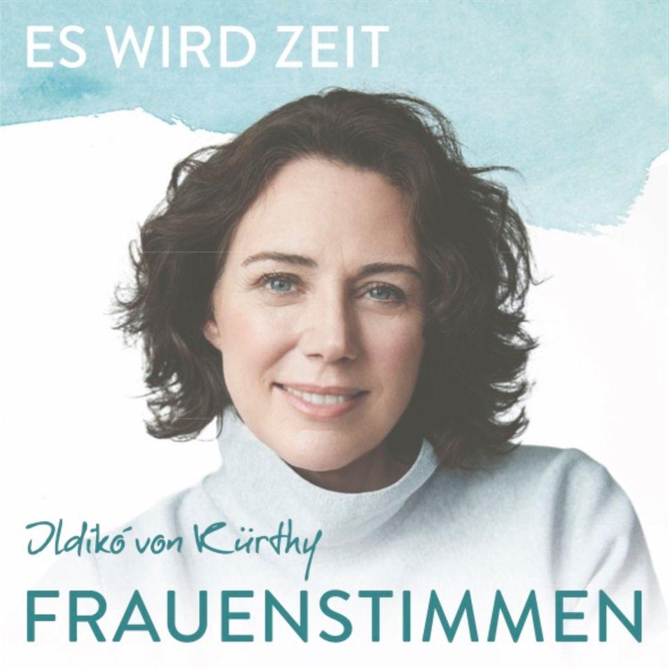 Ildiko von Kürthy Podcast
