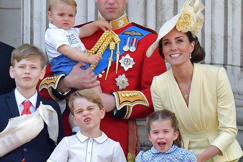So feiern die Royals Weihnachten