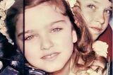 Kinderfotos der Stars: Madonna