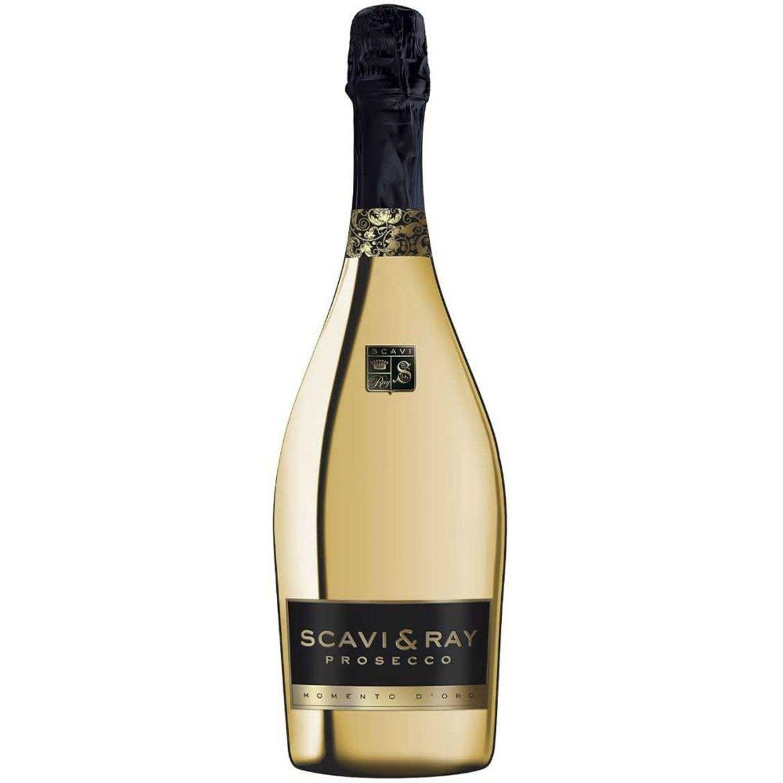 Geschenke für die beste Freundin: Scavi & Ray Momento d'Oro