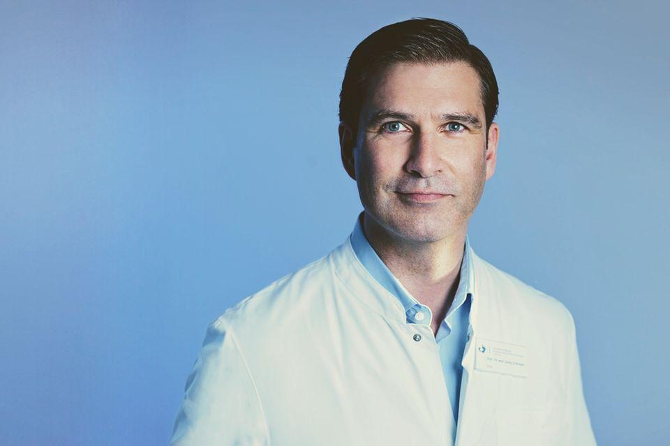 Dr. Georg Griesinger