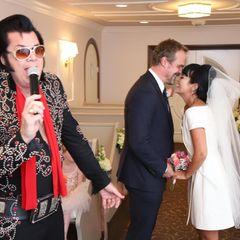 Heimliche Hochzeiten: Lily Allen und David Harbour