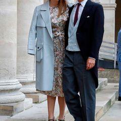 Hemliche Hochzeiten: Prinzessin Beatrice und Edoardo Mapelli Mozzi