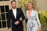 Heimliche Hochzeiten: Blake Lively und Ryan Reynolds