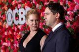 Heimliche Hochzeiten: Amy Schumer und Chris Fisher