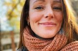 Ein Schal fürs Leben: Lavinia Wilson