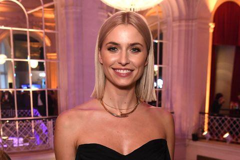 Lena Gercke: Stolz auf neue Ladeneröffnung